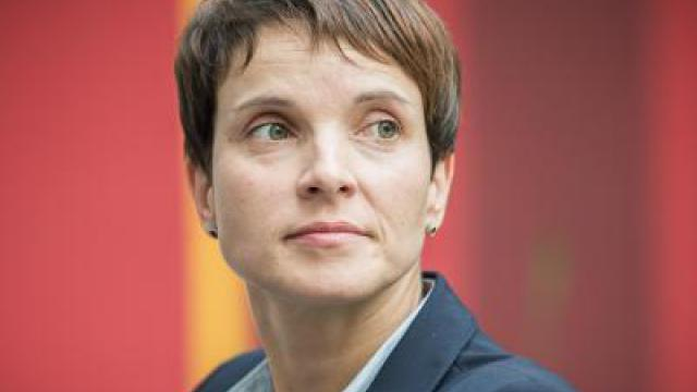 Petry: Muslim-Verbände Integrationshindernis