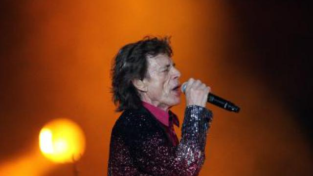 Super-Festival mit Dylan, Rolling Stones und The Who