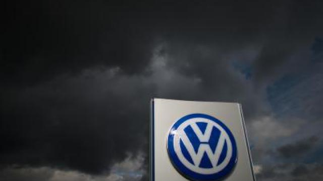 Norwegischer Pensionsfonds will VW verklagen