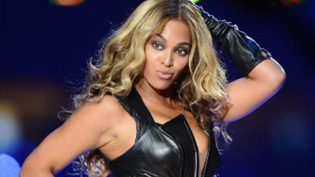New York III: Fit wie Beyoncé - neues «Lemonade»-Workout