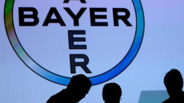 Bayer will umstrittenen US-Saatgutkonzern Monsanto schlucken