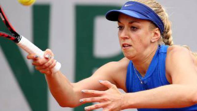 Lisicki weint nach French-Open-Aus