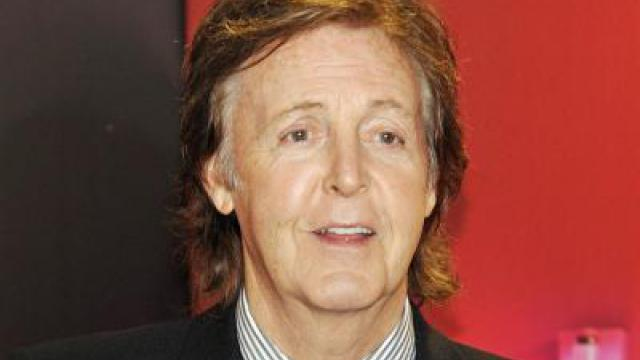Paul McCartney: Alkohol nach Beatles-Aus