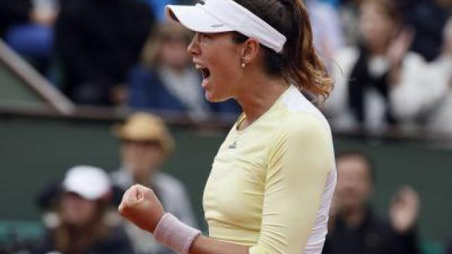 Spanierin Muguruza nimmt Williams French-Open-Titel ab