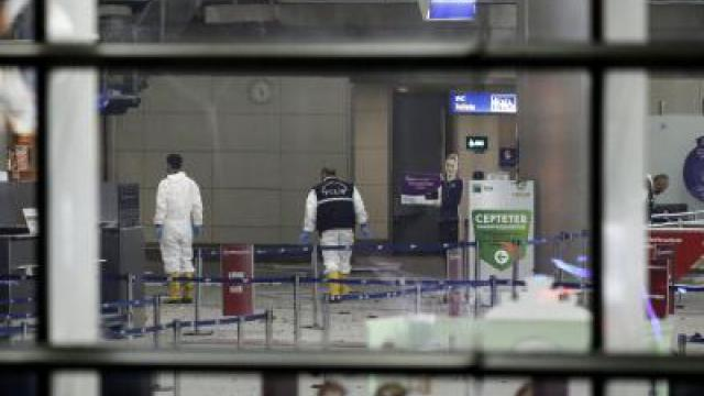 39 Tote bei Terroranschlag in Istanbul