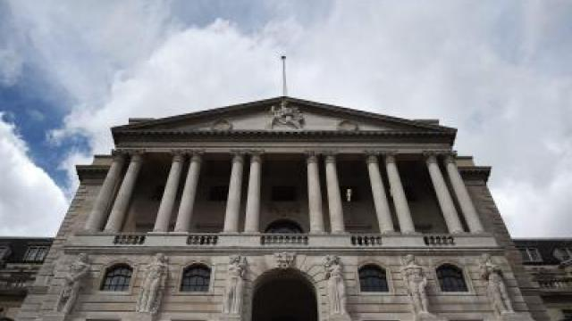 Bank of England senkt Leitzins