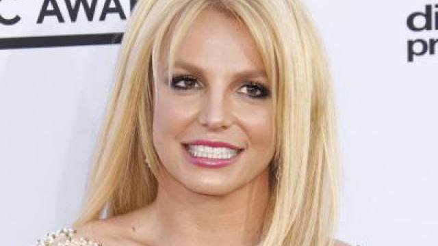 Britney Spears does it again: Neuntes Album Ende August