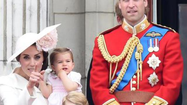 Planen Prinz William und Kate eine Familienreise?
