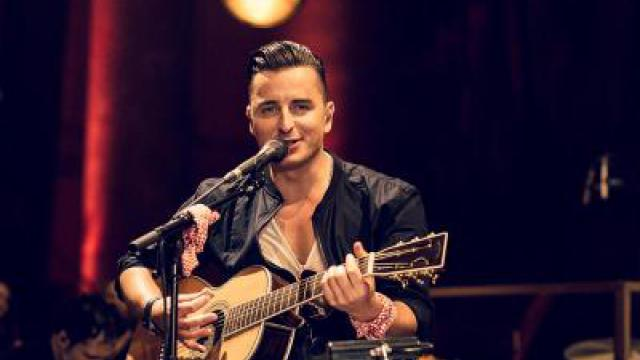 Andreas Gabalier: Volks-Rock'n'Roll unplugged