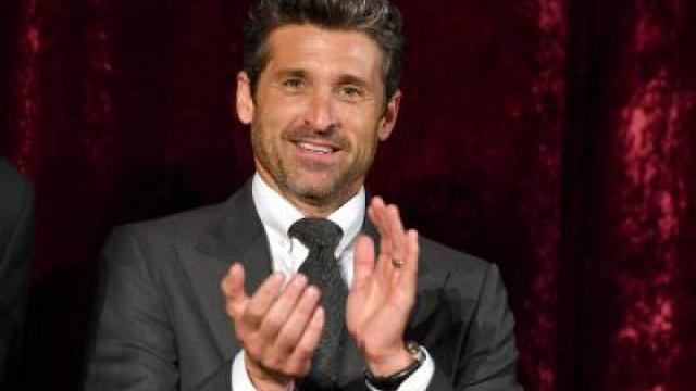 Patrick Dempsey wollte Skirennläufer werden