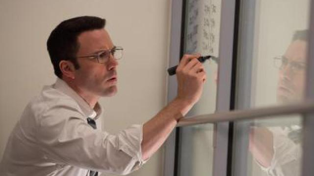«The Accountant» an der Spitze der US-Kinocharts