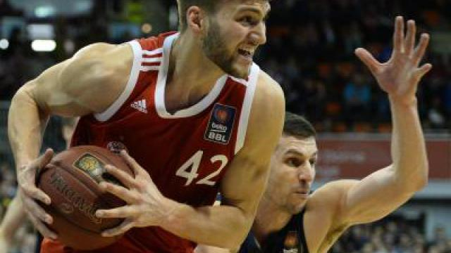 Bayern-Doppelpack in Berlin – Auch Bamberg Cup-Favorit