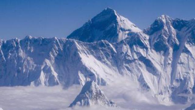 Neues Drama am Mount Everest: Vier Tote
