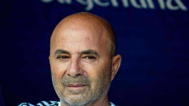 Sampaoli weiter Argentiniens Nationaltrainer