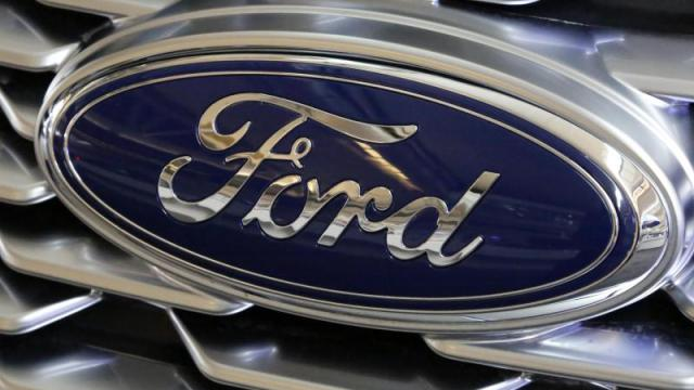 Ford ruft 1,48 Millionen Pick-up-Trucks zurück