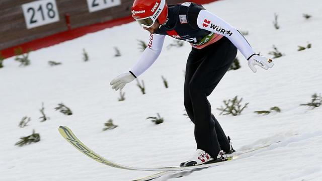 Weltcup in Planica
