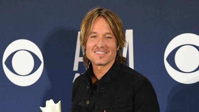 ACM Awards 2019 – Keith Urban