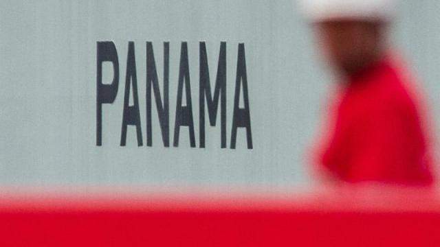 """""""Panama Papers"""""""