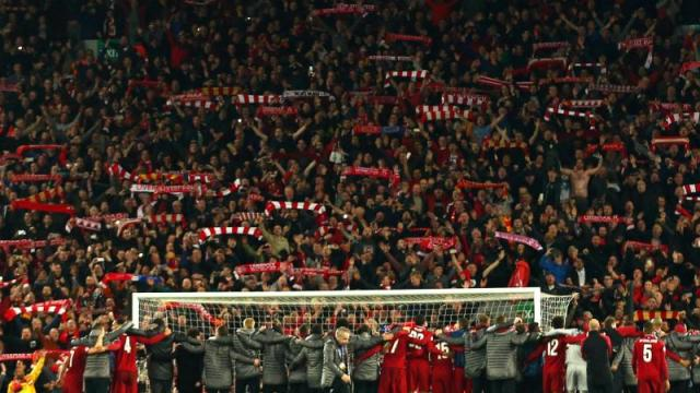 Anfield-Wunder