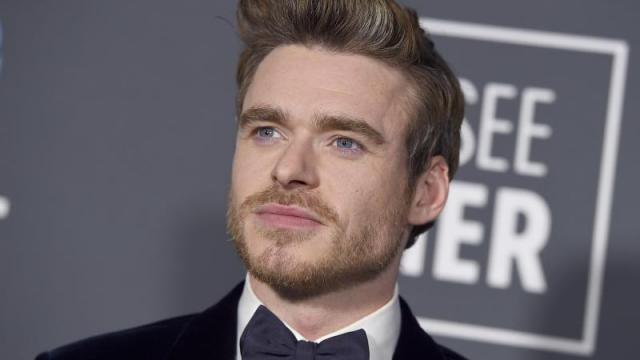 Richard Madden