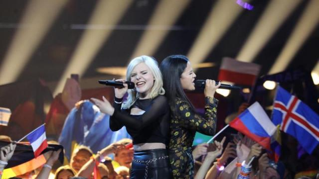 Eurovision Song Contest 2019 – Finale