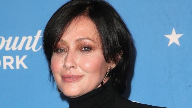Shannon Doherty