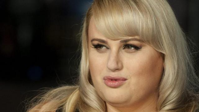 "Rebel Wilson liebt ihre Rolle ""Fat Amy""."