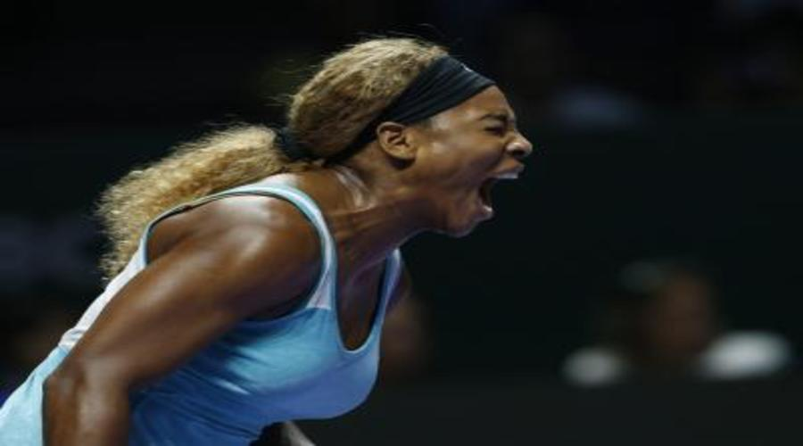Serena Williams gewinnt Tennis-WM in Singapur